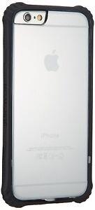 Griffin-Survivor-Core-Case-for-iPhone-6-6S-Black-Transparent