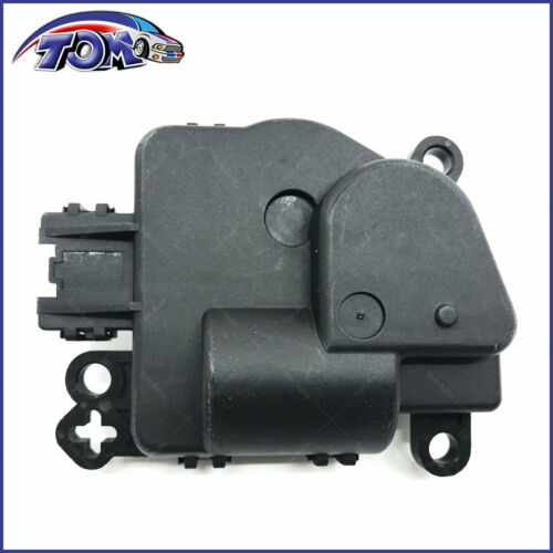 New HVAC Heater Blend Door Actuator For Jeep Compass Patriot Dodge Caliber
