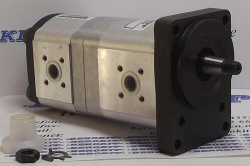 New Holland MD TF42 TF44 Hydraulikpumpe Bosch altern 0510665325