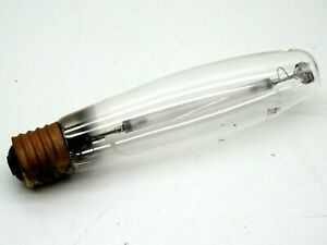 LU400 E39 MOGUL BASE ED37 400W 50,000 LUMEN S51 HIGH PRESSURE SODIUM LAMP