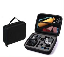 Medium EVA Storage Carry Hard Bag Case Box For GoPro Go PRO HERO 1 2 3 3+ 4 5