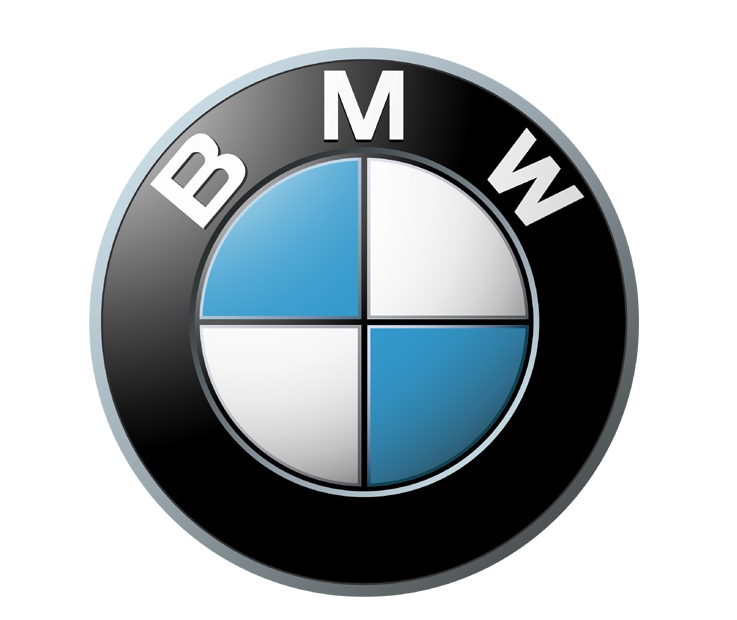 BMW 5 Gran Turismo F07 Kofferraum Deckel 530d Logo Logo Logo 51147239617 Neu Original cb25fd
