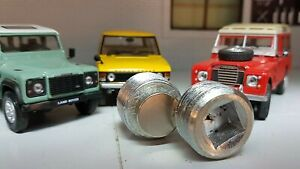Range Rover Classic Differential Drain Plug 608246