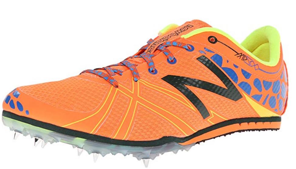 New Balance 500 v3 Size 7.5 M (D) EU 40.5 Men's MD Track Running shoes MMD500O3