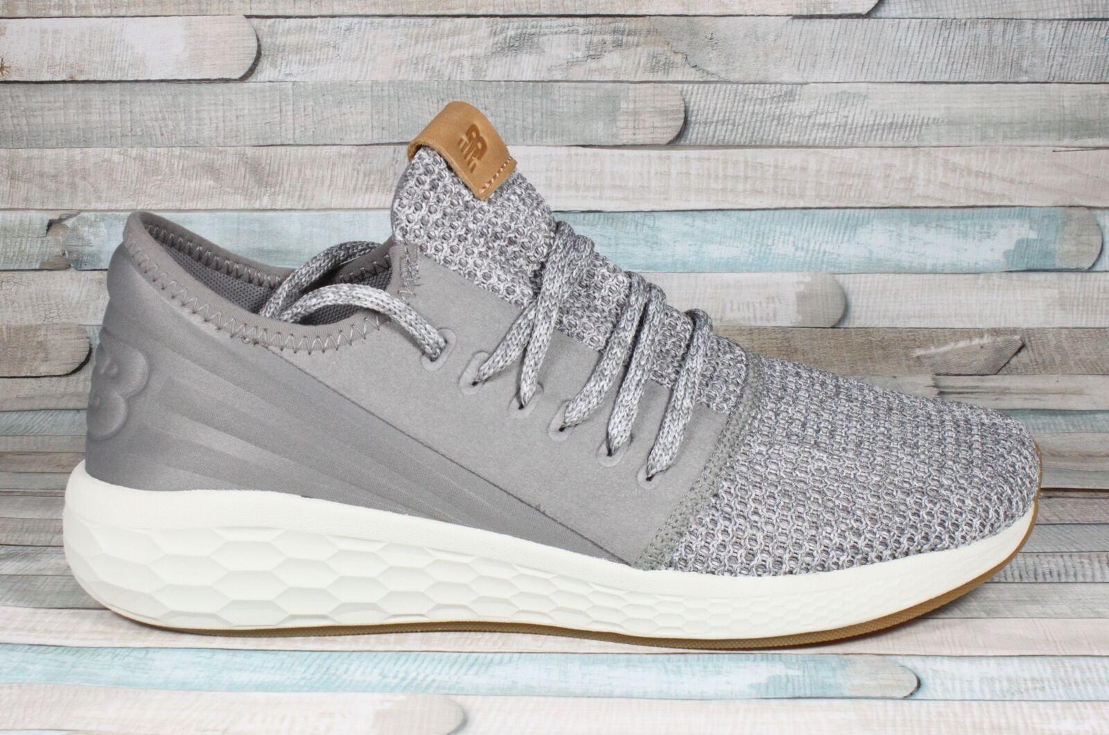 New Balance MCRZDLR2 Cruz v2 Decon Fresh Foam Grey Men's Running shoes