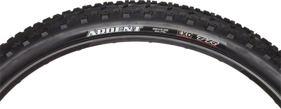 Maxxis Ardent 29 x 2.25 Tire, Folding, 60tpi, Dual Compound, EXO, TLR