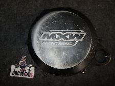 Honda CRF250 2010-2015 Used MXW Motocross Worls black billet clutch cover CR2178