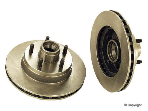 OPparts 40532091 Disc Brake Rotor
