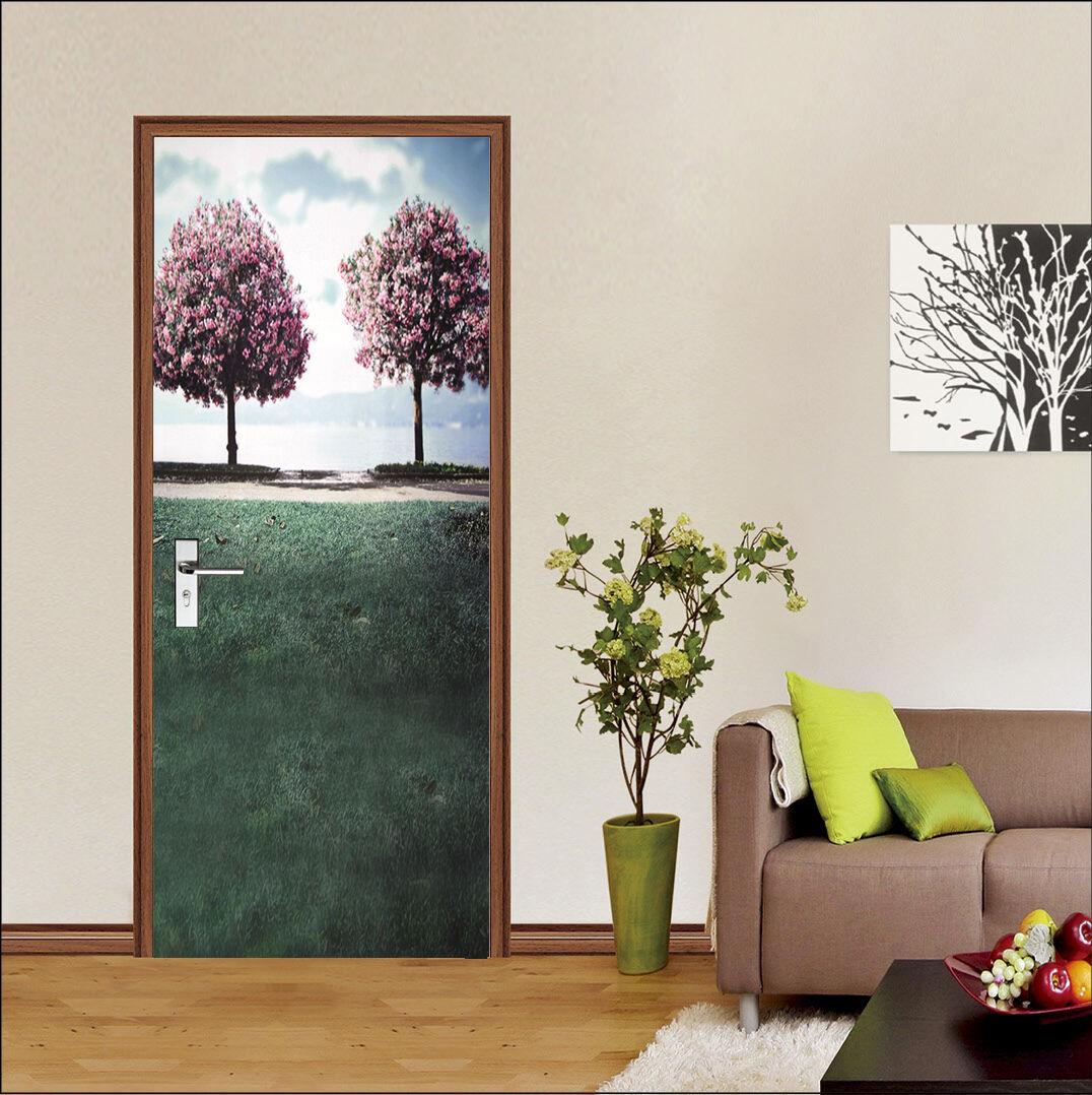 3D Grasland 87 Tür Wandmalerei Wandaufkleber Aufkleber AJ WALLPAPER DE Kyra  | Sonderaktionen zum Jahresende  | Verkauf Online-Shop  | Niedrige Kosten