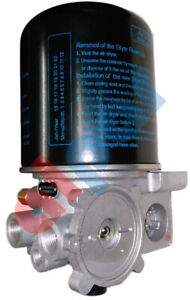 OIL COALESCING SS1200P STYLE AIR DRYER REPLACES WABCO R955079