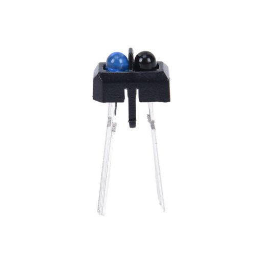 10x Tcrt5000L Tcrt5000 Reflective Optical Sensor Infrared Ir Switch Infrared AU