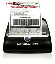 6 Rolls 1320 Labels 4x6 Thermal Shipping Label 220roll Dymo 4xl 1744907 Usps