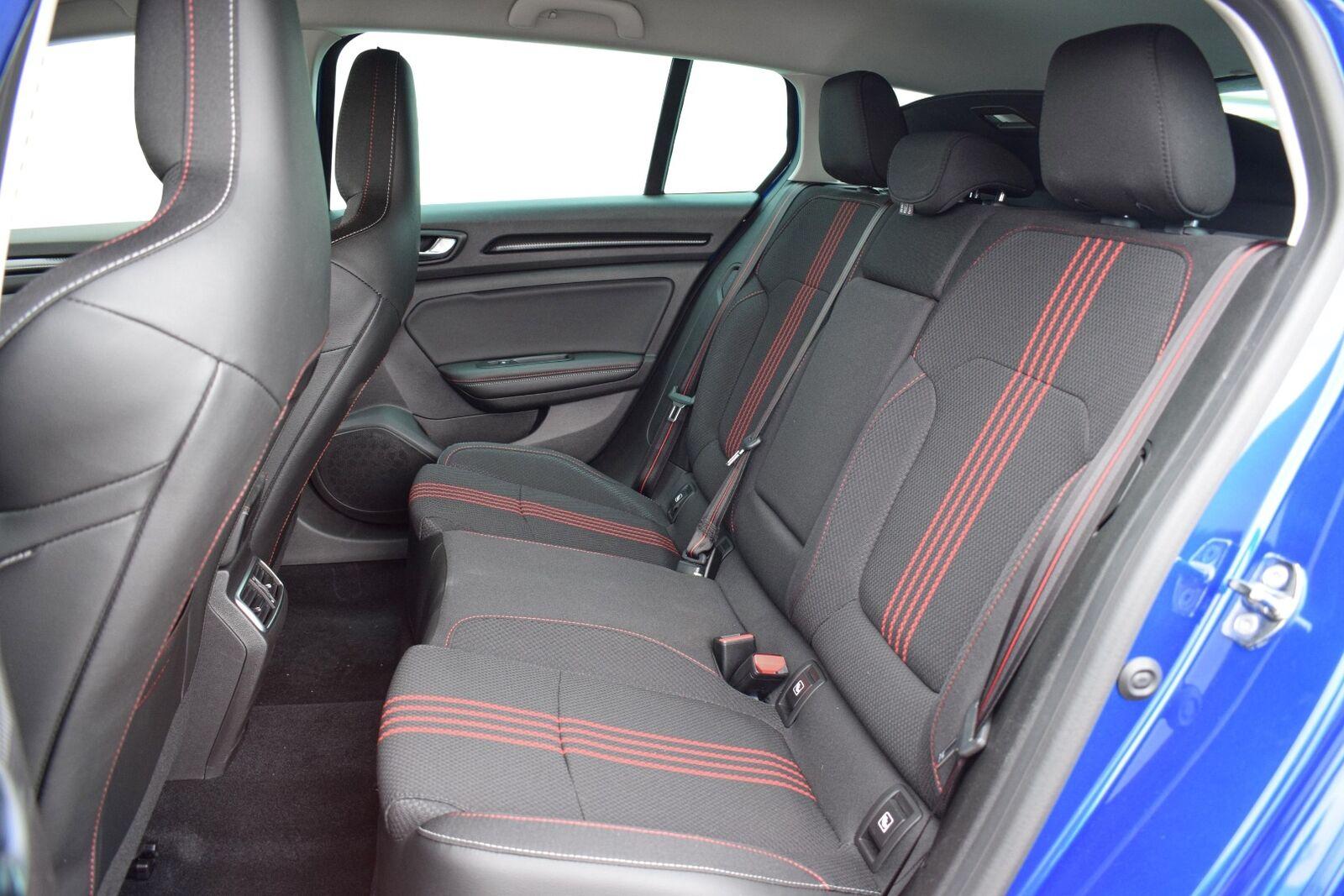 Renault Megane IV 1,6 E-Tech R.S. Line Sport Tourer - billede 7
