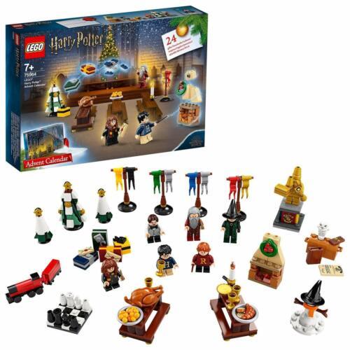 LEGO Harry Potter 75964 Advent Calendar 2019