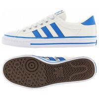 Adidas Men's Originals Shooting Star Nigo Running Shoes White/blue M21513