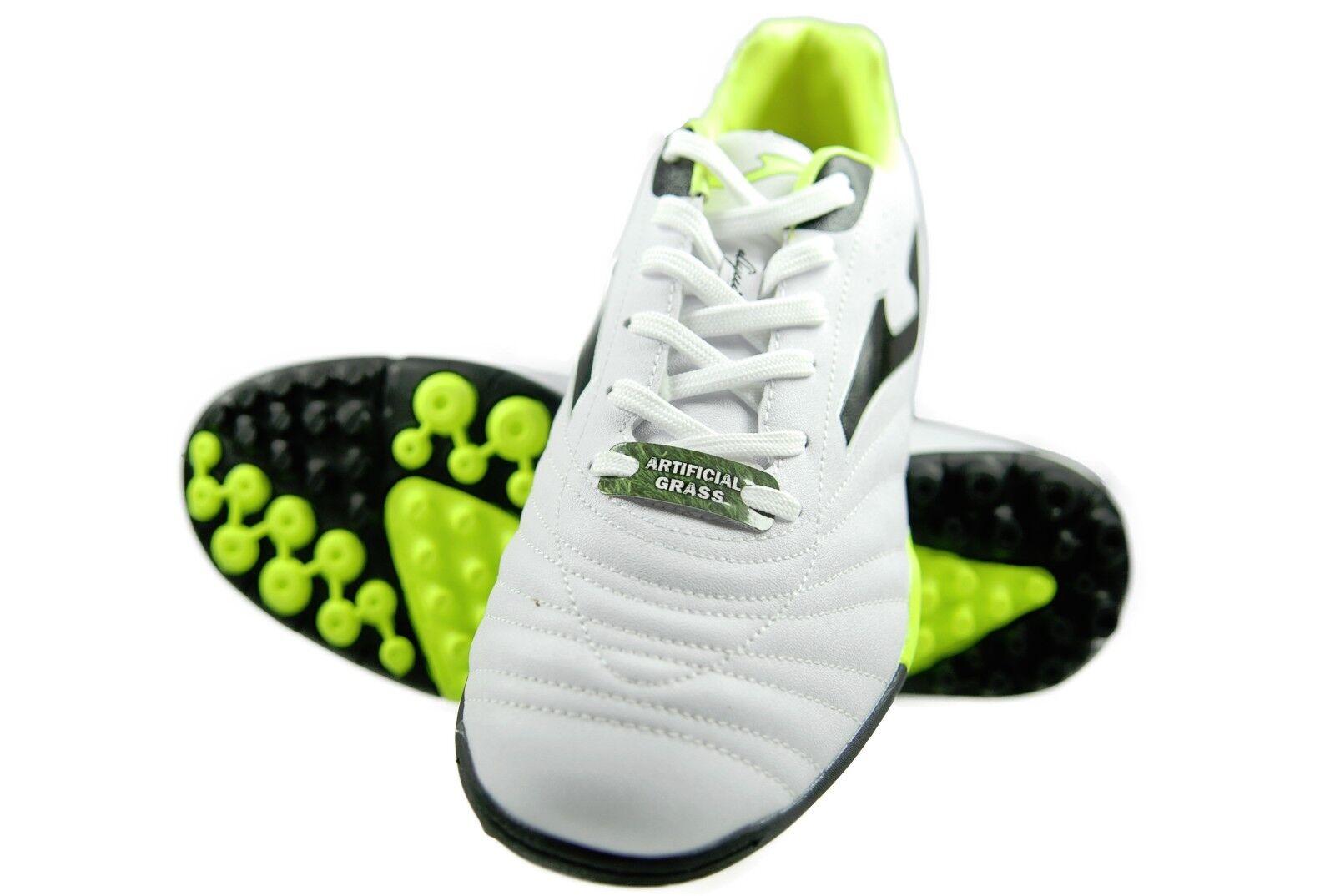 Authentic Joma Turf scarpe Style Aguila 602 Soccer scarpe
