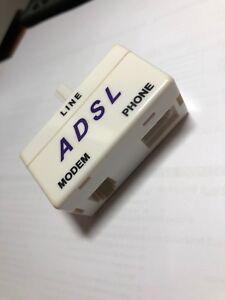 Ligne Adsl Splitter-afficher Le Titre D'origine