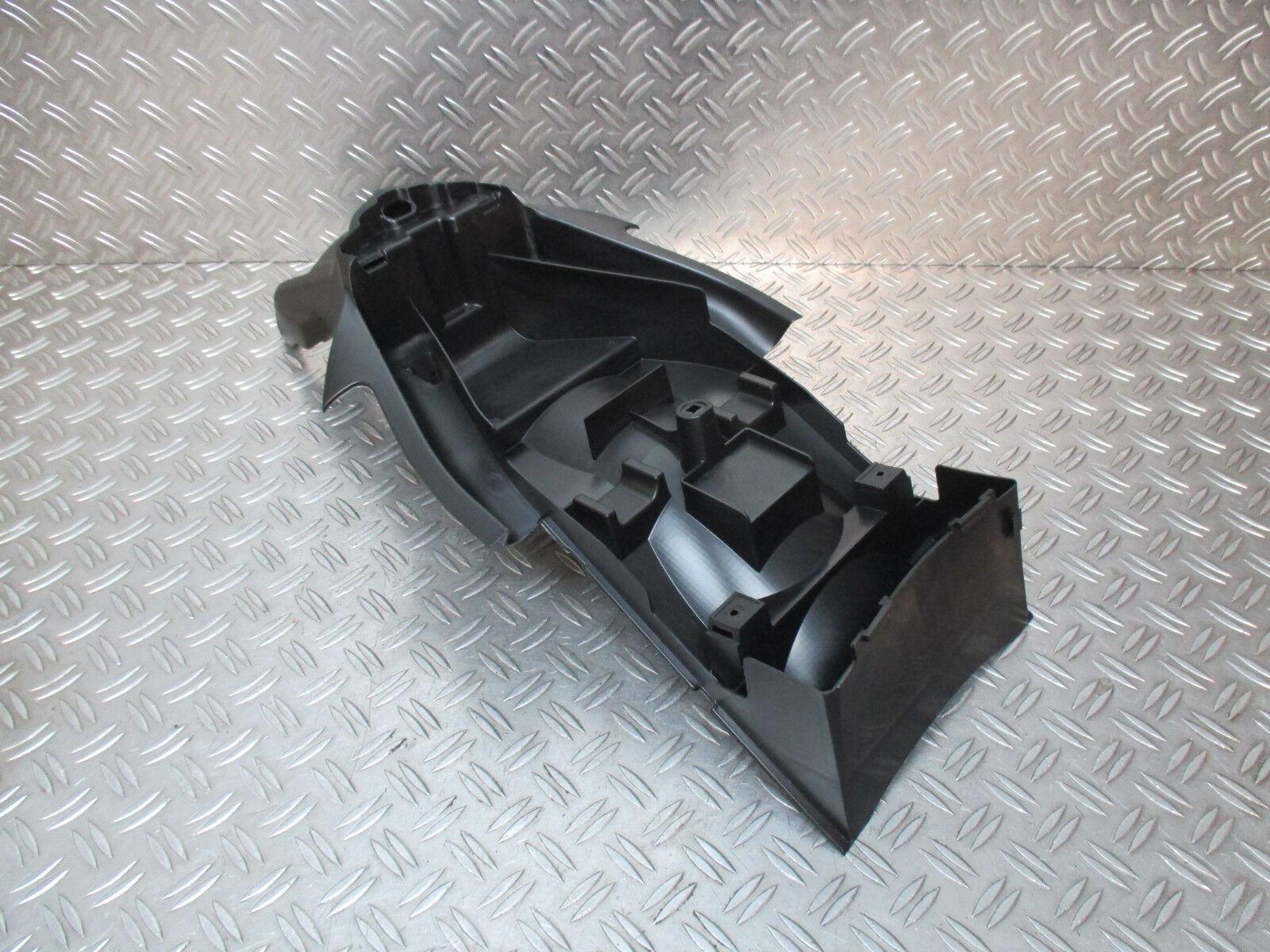 o601# Yamaha XT660X XT660R Innenverkleidung Verkleidung Batteriekasten NEU