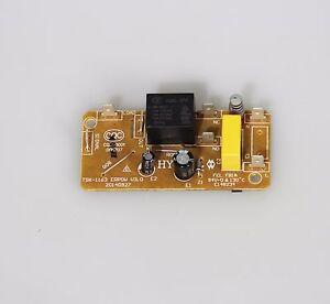 Ariete-Registerkarte-034-Platte-PCB-Stand-By-Maschine-Caffe-Retro-1388-1389-1389A