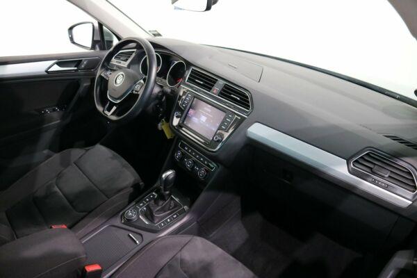 VW Tiguan 2,0 TDi 150 Comfortline DSG 4M BMT - billede 5