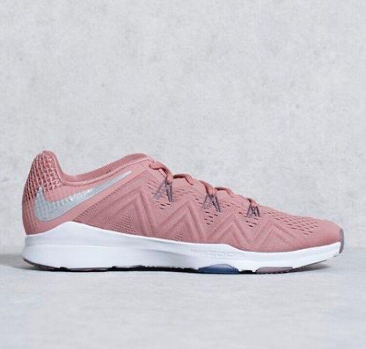 Condición para mujer Nike ZOOM Tr Zapatillas/para correr Bionic UK8.5/EU43/US11 auténticos