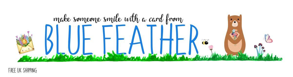 bluefeathercards