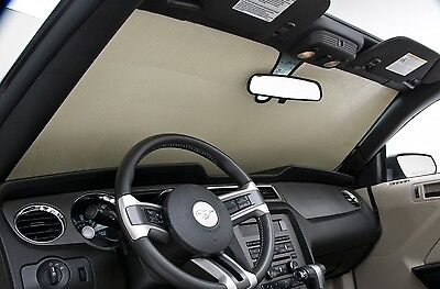 Coverking Custom Car Window Windshield Sun Shade For Ford
