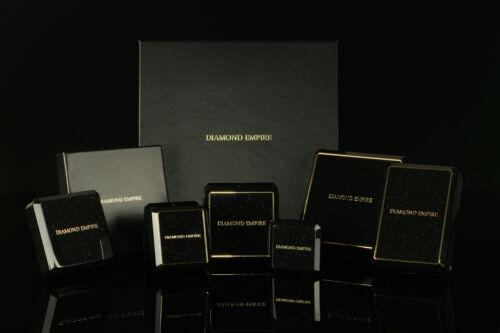 Pendientes 10 mm circonita blanco 750er oro 18 quilates dorado o2671l