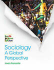 Sociology: A Global Perspective by Joan Ferrante (Paperback, 2013)