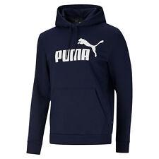 Puma Para hombres Essentials Big Logo Hoodie
