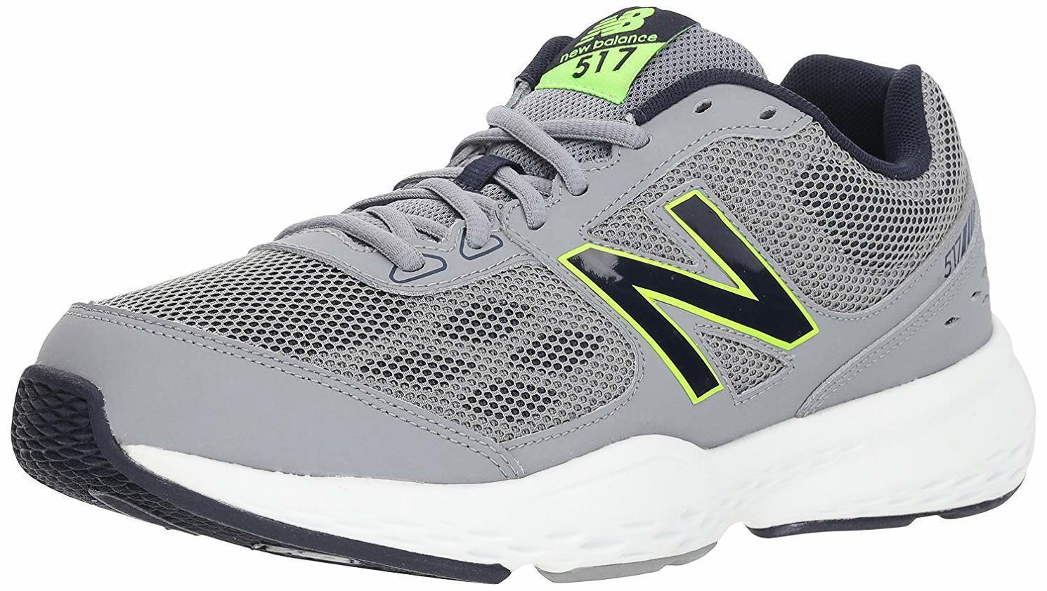 New Balance Para hombre Mx517v1 Cross Trainer-elegir talla Color