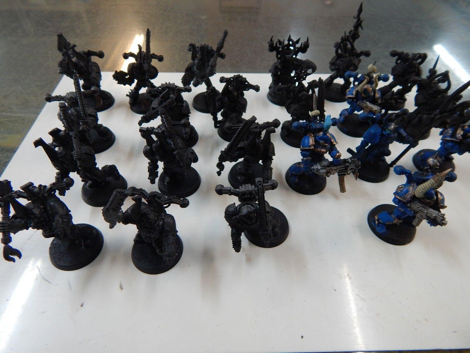 Games Workshop Warhammer 40K Chaos