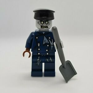 LEGO-Monster-Fighters-Zombie-Driver-Minifigure-mof012-9464-9465-30200-40076