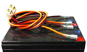 razor ground force go kart versions 1 12 wiring harness ebay