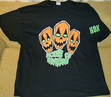 NEW HOUSE OF KRAZEES GLOW T SHIRT 3XL *WEEKEND ONLY* TWIZTID THE R.O.C. MNE ICP