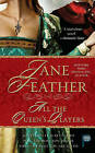 All the Queen's Players by Jane Feather (Paperback / softback)