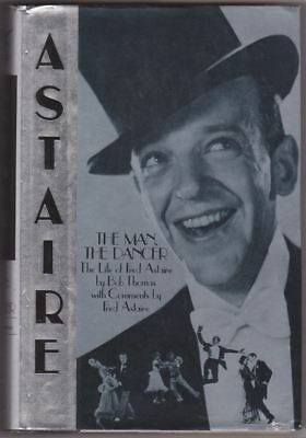 the Dancer the Man Astaire