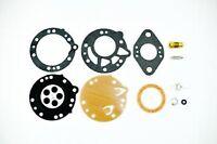 Tillotson Carburetor Diaphragm & Gasket Set Rk-92hl Hl-132e F Hl-189b C Hl-320a