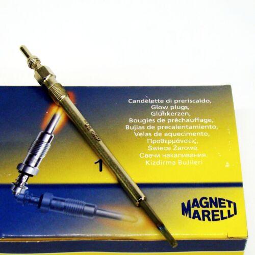 1.9 CDTI 1x Glühkerze Magneti Marelli OPEL Signum 1.9 CDTI Zafira B A05
