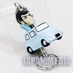 Lupin-the-Third-3rd-LUPIN-Figure-Machine-Desorption-Keychain-JAPAN-ANIME