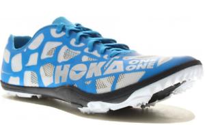 Hoka One Rocket LD tamaño 8 M One (D)  3 Para hombres Zapatos Deportivos pista 1013929