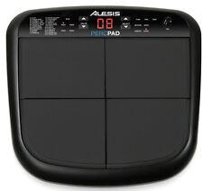 Alesis Perc Pad DRUM PERCUSSION COMPACT QUATTRO Pad Macchina campione SOUND