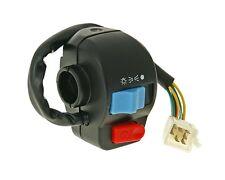 Schaltereinheit Schalter Rechts für China GY6 4 Takt Roller mit Scheibenbremse
