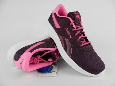 Accurato Reebok Royal Ec Ride Mtp Da Donna Scarpe Da Corsa Scarpe Sportive Sneaker Nuovo-