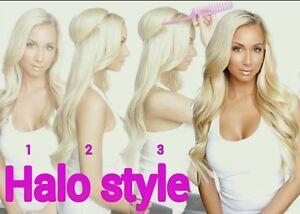 Halo-Hair-extension-handmade100-human-hair-amazing-European-quality