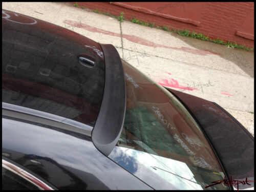 Rear Roof Window Spoiler Wing Fits: Honda Civic 2006-11 2dr SPKdepot 380R