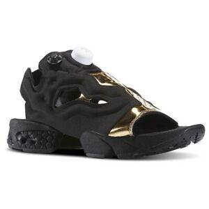 reebok instapump fury sandal