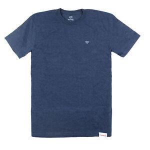 para brillante 201600370764 Co Camiseta marino Diamond hombre Supply azul Grande OpqTPx