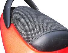 SUZUKI SV 650 1999-2002 TRIBOSEAT ANTI-SLIP PASSENGER SEAT COVER ACCESSORY