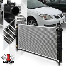 Aluminum Radiator Oe Replacement For Pontiac G6aurachevy Malibu 24 35 36 Fits Pontiac G6